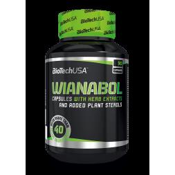 Wianabol 90caps Biotech USA