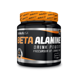 Beta Alanina 300gr Biotech USA