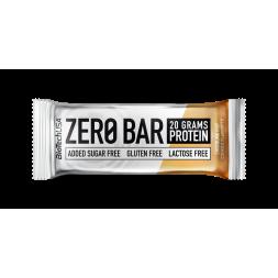Zero Bar Biotech 50gr-Barrita proteica