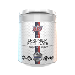 Picolinato de cromo 90caps -Big Pharma Grade-