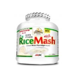 RICE MASH-HARINA DE ARROZ 1,5KG- AMIX