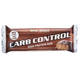 Carb Control Protein Bar 100g -Body Attack