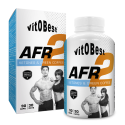AFR 2-90caps-VITOBEST-Cetonas de frambuesa+Café verde