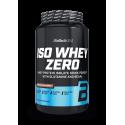 ISO Whey ZERO-Biotech USA-908gr