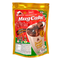 Mug Cake-Pastel a la taza-500gr-10 dosis-Max...