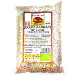 Arroz Basmati Integral BIO-500g-Prasad-Sin Gluten