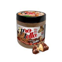Protella-Crema de avellanas sabor chocolate praliné-200gr