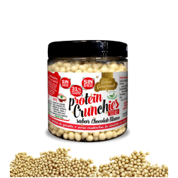 copy of Protella Protein Crunchies Chocolate 170g Bolitas...