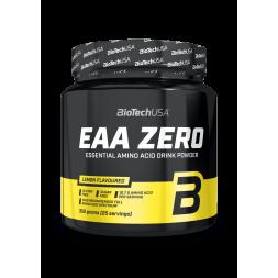 EAA Zero 350g Aminoacidos Esenciales Biotech USA con...