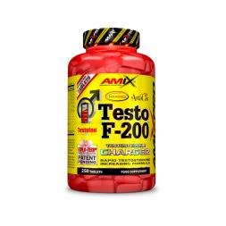 copy of Testo F-200 Amix Pro 100 tabs Precursor...