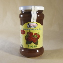 Mermelada Fresa Diet Sin Azucares Sin Fructosa 330g Intracma