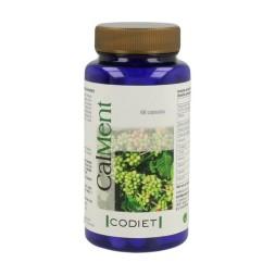 Calment 5-HTP 60 caps Codiet (estrés, ansiedad depresión,...
