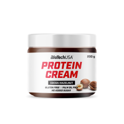 copy of Protein Cream 400gr Biotech USA