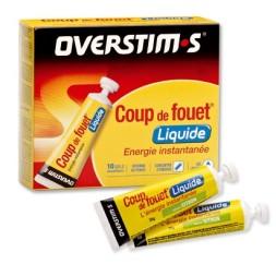 GEL COUP DE FOUET OVERSTIMS