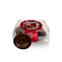 copy of Protella Joe & Gerry's-Donuts Fit-Pink-Pack 5...