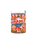 Mc Mani Clack 400g Max Protein - Crema de Cacahuete 100%...