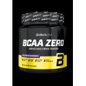 Bcaa Zero Biotech USA 360g 40 servicios 2:1:1 Ratio