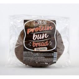 Pan Burger Proteico Espelta 90g Prou