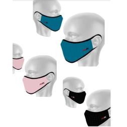 Amix Mask Mascarilla Higiénica Neopreno Reutilizable