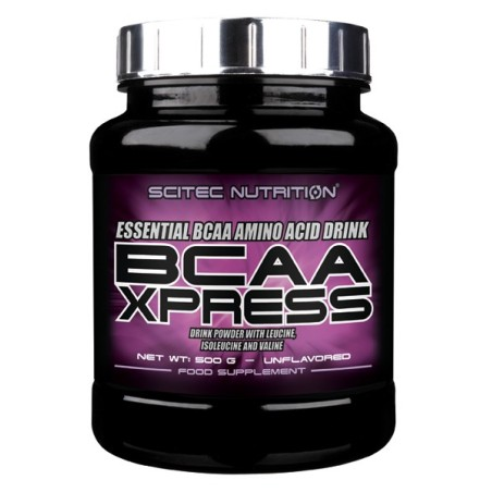 BCAA XPRESS 500GR SCITEC NUTRITION