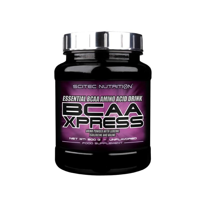BCAA XPRESS 500GR