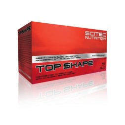 TOP SHAPE 180CAPS SCITEC NUTRITION
