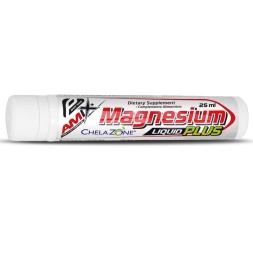 MAGNESIO LIQUIDO 25ML-AMIX PERFORMANCE
