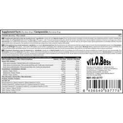 RICE MEAL 375GR-CEREALES DE ARROZ- VITOBEST