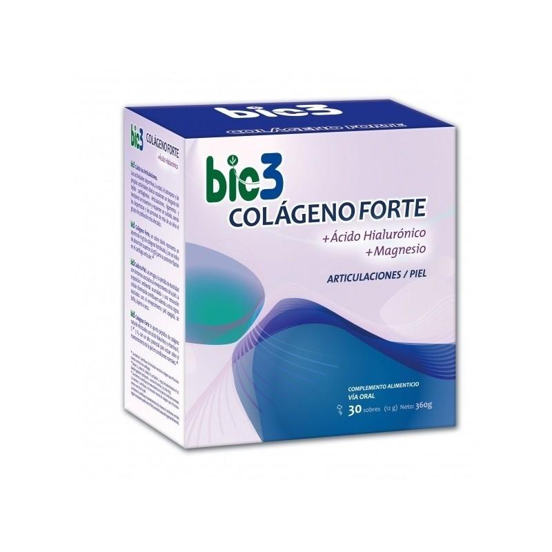 COLAGENO FORTE BIO3 30X10GR