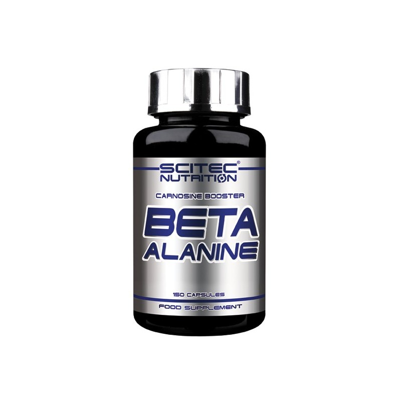 BETA-ALANINE 150CAPS