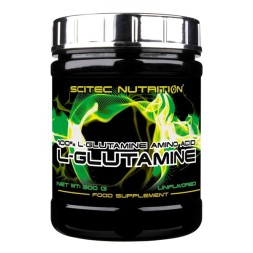 L-GLUTAMINE 300GR