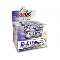 E-LITE ELECTROLYTES- AMIX PERFORMANCE 20X25ML