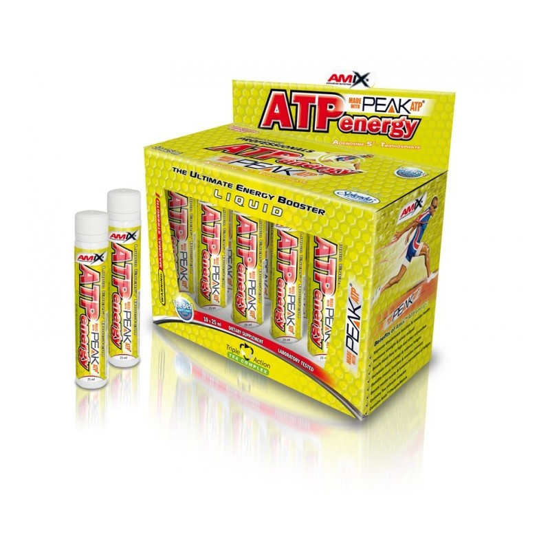 ATP ENEGY LIQUID 1x10ml