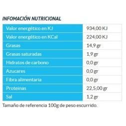 SALMON ROJO DE NORUEGA AL NATURAL-LATA DE 160GR-RIBEIRA