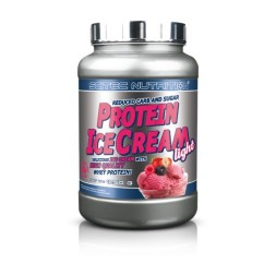 PROTEIN ICE-CREAM LIGHT- SCITEC-1250GR