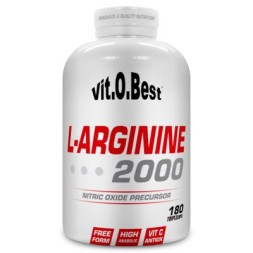 NITROXIN- OXIDO NITRICO-1000MG 200CAPS VITOBEST