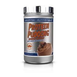 PROTEIN PUDDING -SCITEC NUTRITION