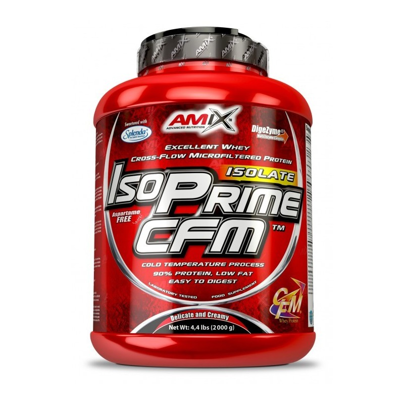 ISOPRIME CFM 2KG-AMIX