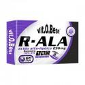 R-ALA VITOBEST 250mg 60 CAPS- Acido Alfa-Lipoico