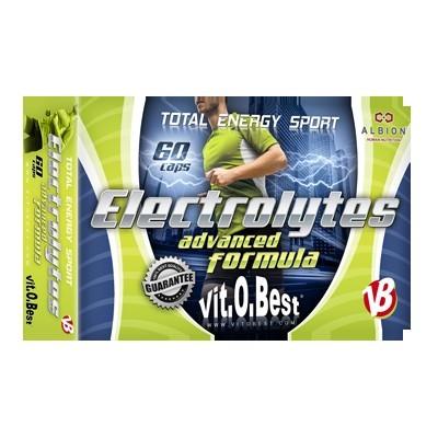 ELECTROLYTES-60CAPS-VITOBEST-Electrolitos en cápsulas