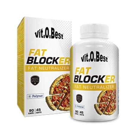 FAT BLOQUER 90CAPS-BLOQUEADOR GRASAS-VITOBEST