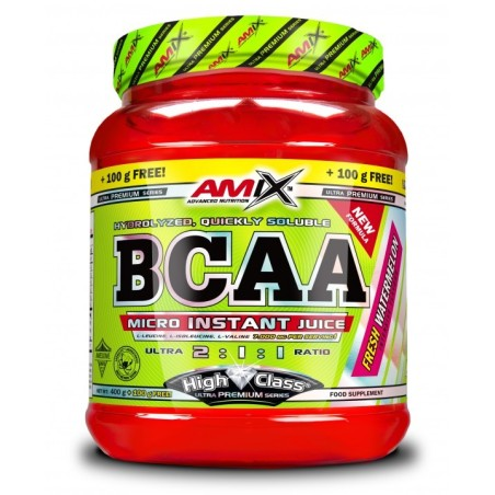 BCAA MICRO INSTANT JUICE 500GR-AMIX