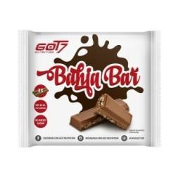 BAHIA BAR-estilo kit-kat proteico sin azúcar-GOT7-3UDX21GR