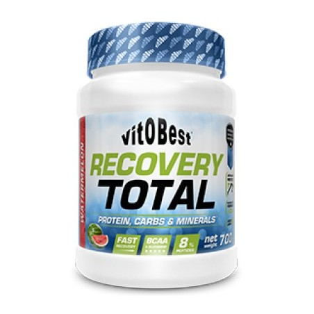 RECOVERY TOTAL 700GR-VITOBEST