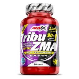 TRIBU ZMA 90CAPS AMIX- 90% TRIBULUS+ZMA
