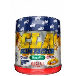 BIG- CLA SLIM FACTOR- 120CAPS