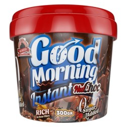 GOOD MORNING INSTANT-NUTCHOC-MAX PROTEIN
