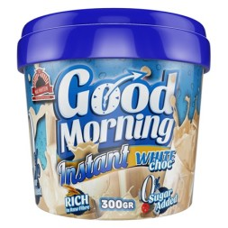 GOOD MORNING INSTANT-WHITE CHOC-MAX PROTEIN