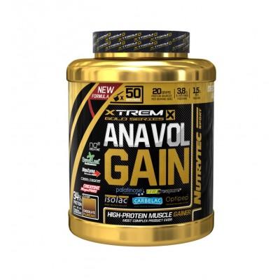 ANAVOL GAIN 3 KG- NUTRYTEC GOLD XTREME
