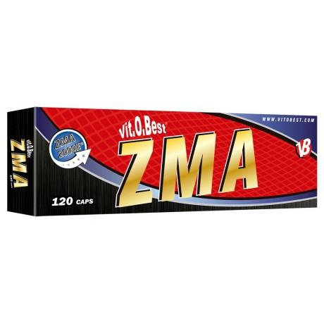 ZMA 120CAPS- VITOBEST
